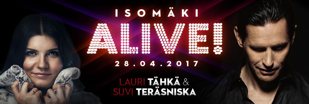 isomaki alive